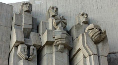 Rhuin Porn, Варна, памятник, Болгаро-Советской дружбы, varnaru.me