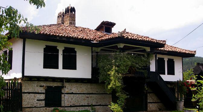 Выставка «Дома Болгарского Возрождения»