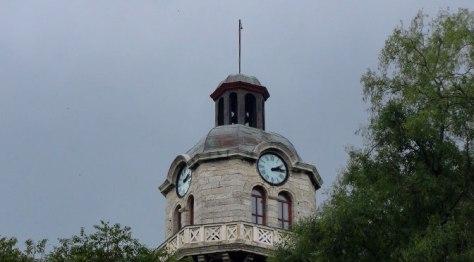 Градският часовник, Городские часы, Варна, varnaru.me
