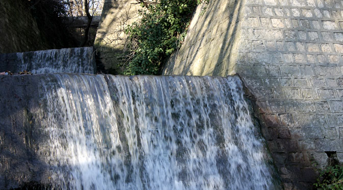 Новая канализационная станция «Акациите» заработает к концу мая