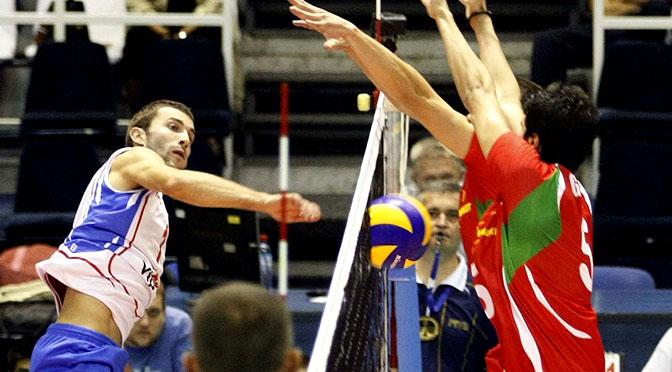 Волейбол. Мировая лига в Варне! Матчи Болгария — США 23 и 24 мая