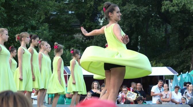 Международный фестиваль MAKFOLK and TALIJA. День второй и последний.