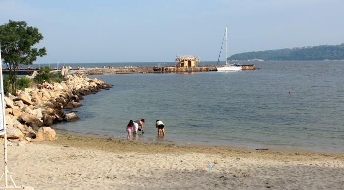 О состоянии морской и питьевой воды в Варне после наводнения