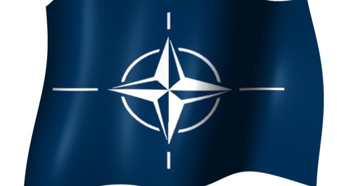 В Черном море начались учения НАТО «Бриз 2014»