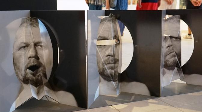 Биеналле «Август в искусстве» 2014. Открытие.