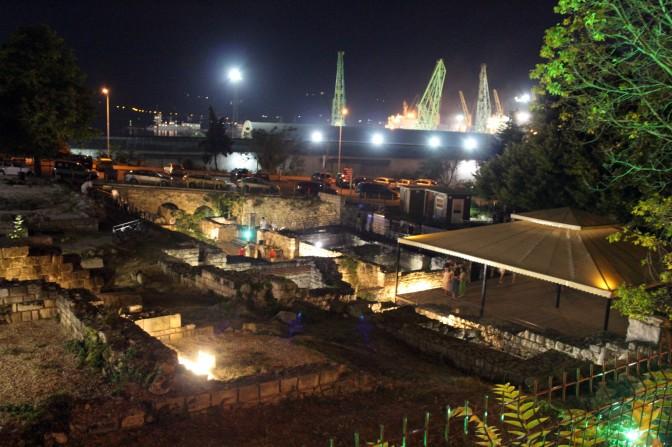 Варненская ночь музеев — 2014. Как это было 14 августа.
