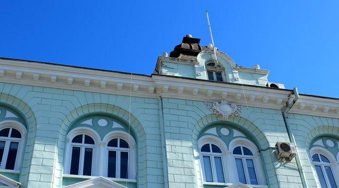 Новость дня: в Варненской области — новый губернатор.