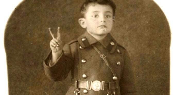 к 100-летию первой мировой войны: болгары в ПМВ. архив фото.ч. 2