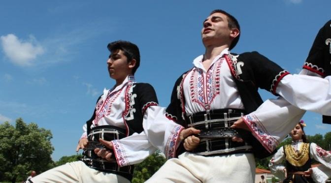 23-й Международный Фольклорный Фестиваль — Варна.3-7/08