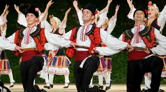 «Вместе — сегодня и всегда!» Концерт 1-го дня 23-го МФФ в Летнем театре 03.08.Фото.