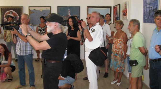 Военно-морской музей Варны собирает фотоснимки посетителей