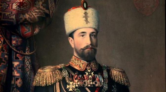 06.09. 2014 — 129-я годовщина Соединения Болгарии