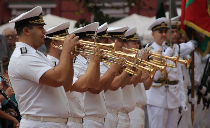 22 сентября в Варне. Честит празник!