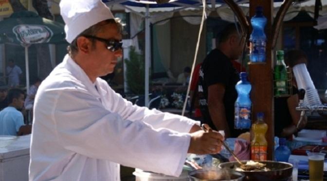 Фестиваль мидий и рыбы в Каварне — 5 — 7/09.2014