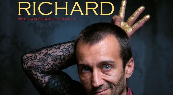 Ричард III отменяется. Да здравствует «Ревизор»!