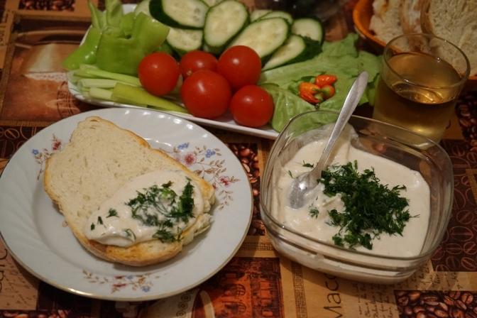 Тарама хайвер: готовим дома