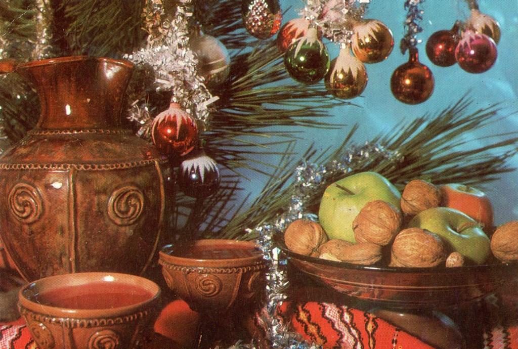 Болгарские открытки