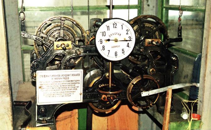 Увлекательная история городских часов