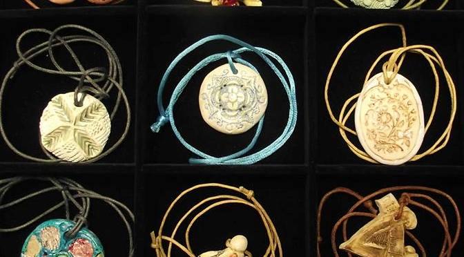Рождественская выставка-продажа в галерее «Юка»