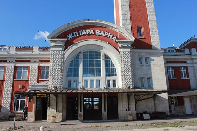 Железнодорожники Варны выйдут на протест в субботу
