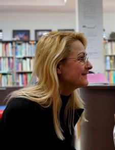 Милена Ангелова, зам. директора Французского Центра