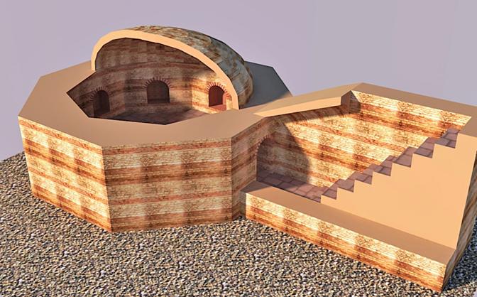 Страсти вокруг античной гробницы в центре Варны