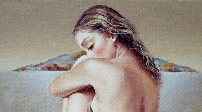 «Еротично-магнетично» в галерее «Ларго».12.02 — 04.03