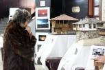 макеты возрожденческих домов