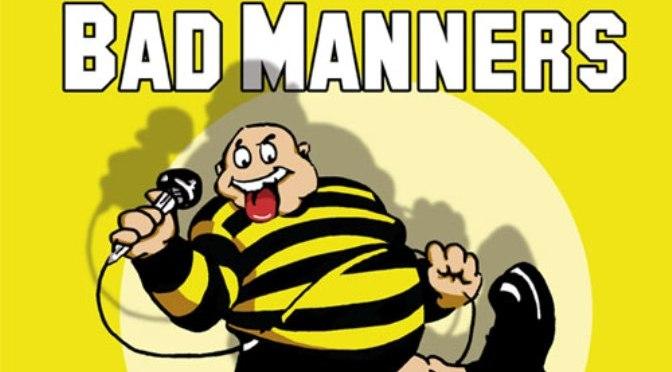 К нам едет Bad Manners! Короли музыки «ска»  выступят в Варне 13-го марта