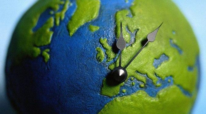 «Час Земли» в Варне 28.03: огненное шоу и другие мероприятия