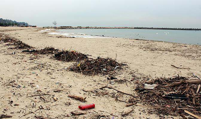 4 и 5  апреля — глобальная уборка пляжей по призыву Surfrider