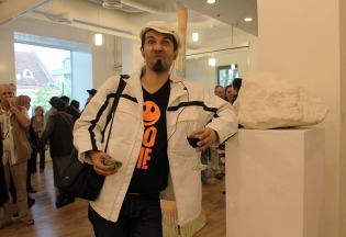 Contempo 7. Graffit Gallery