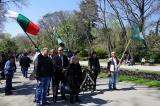 годовщина апрельского восстания