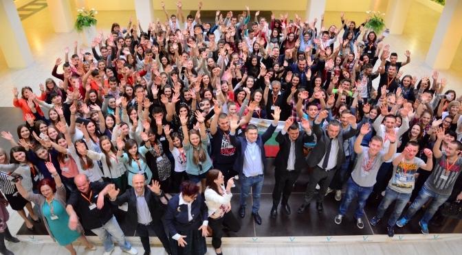 «Болгарская память» собрала молодежь на национальный семинар