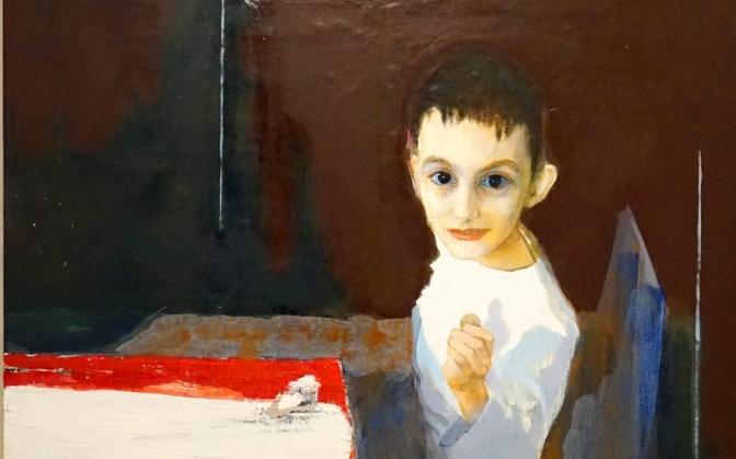Выставка «Най-новото от ателие на …» в  Галерее «8»