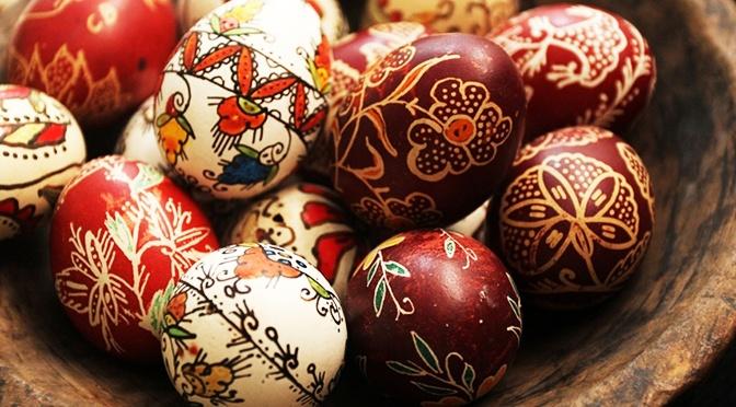 Программа Пасхальных праздников в Варне