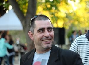 Виктор Бузев